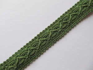 20mm Cotton Braid