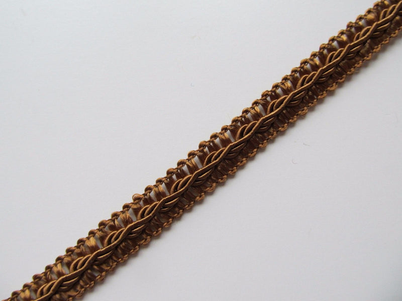 12mm Silky Ornate Braid