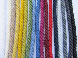 6mm Cotton Furnishing Cord