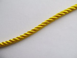 5mm Silky Furnishing Cord