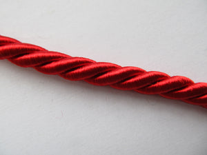 8mm Thick Silky Furnishing Cord