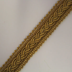 14mm Premium Plaited Braid