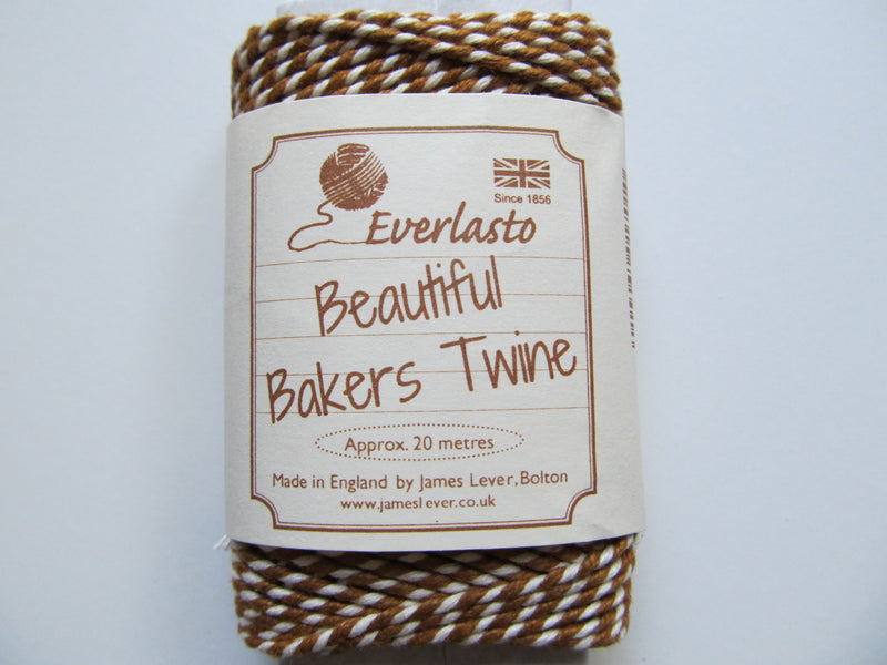 Bakers Twine 20m Spool