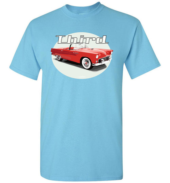Legends - Tbird - Unisex / Men / Children Camiseta de algodón