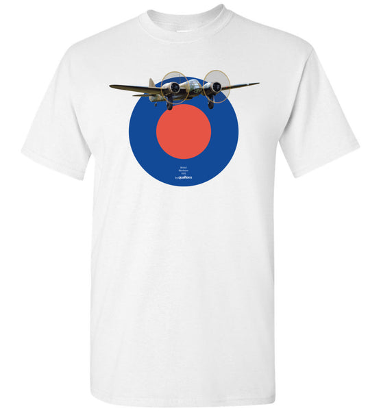 WWII - Bristol Blenheim - T-Shirt Cotton