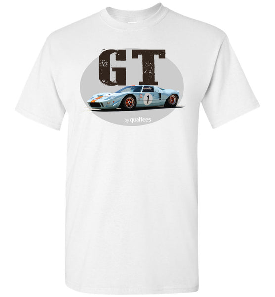 Legends - 64 GT - Unisex / Men / Children Cotton T-Shirt