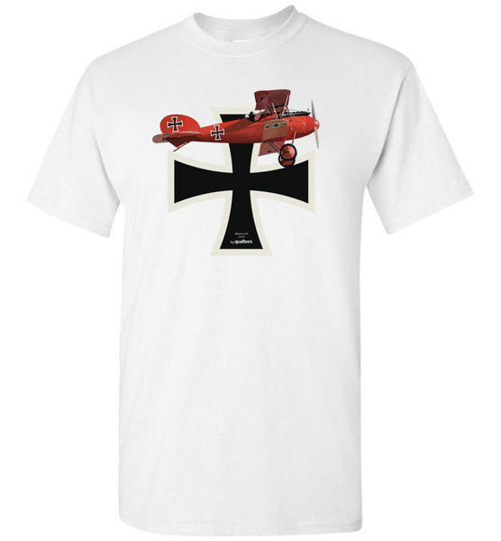 WWI - Albatros D.III - Cotton T-Shirt