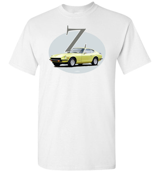 Legends - Z - Unisex/Men/Children Cotton T-Shirt