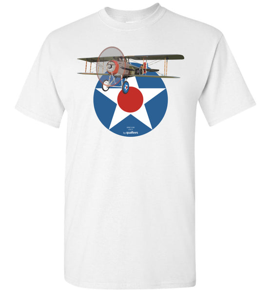 WWI - SPAD S.XIII - T-Shirt-cotton