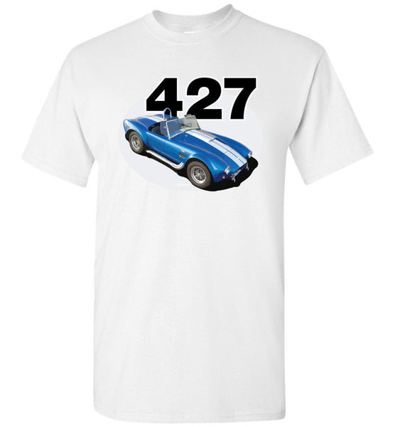 Legends - 427 - Unisex/Men/Children Cotton T-Shirts