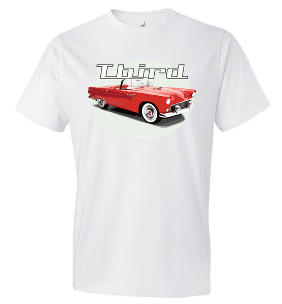 Legends - Tbird - Fashion Men Cotton T-Shirts