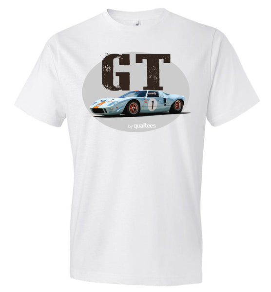 Legends - 64 GT - Fashion Men Cotton T-Shirt