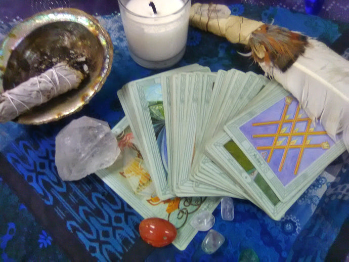 Can Tarot Readings Change?