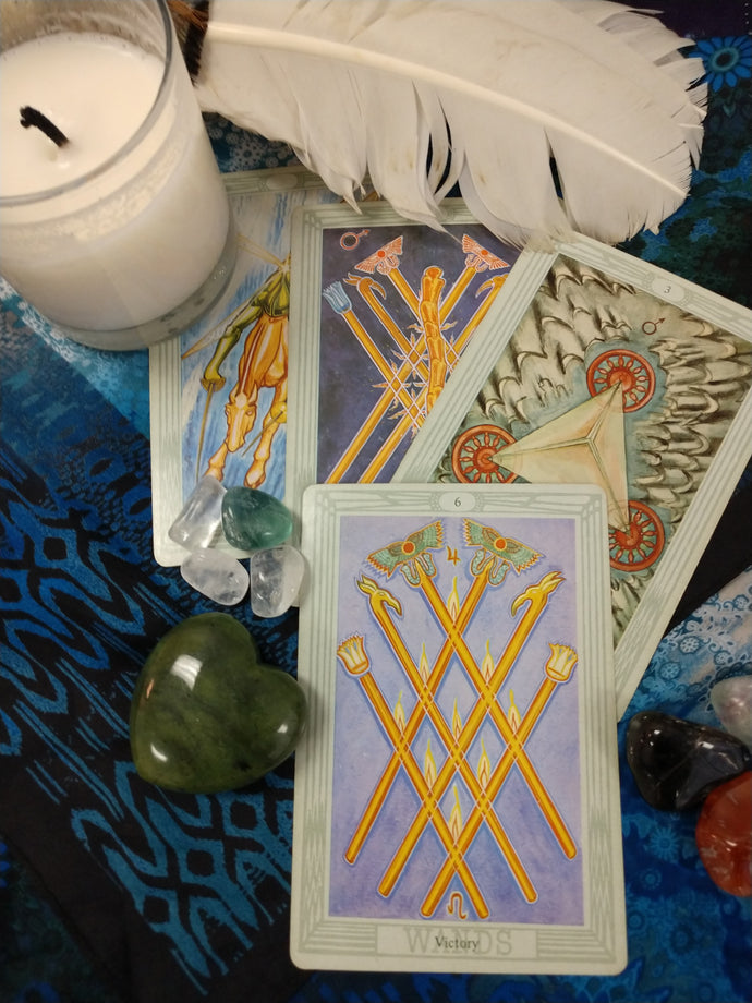 When Should I Get a Tarot Reading?