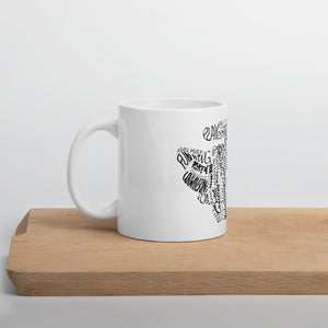 """A Father Is"" Coffee Mug"