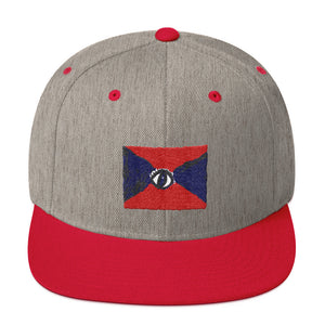 """The Eye"" (Snapback Hat)"