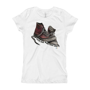 Joyful Souls (girl's t-shirt)