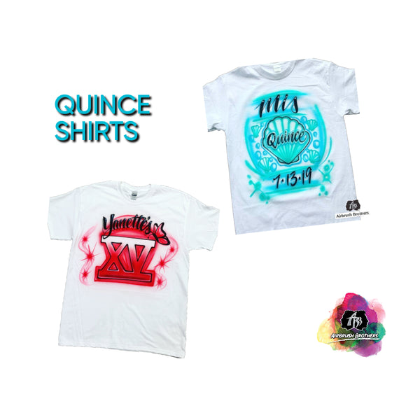 Quince Shirts