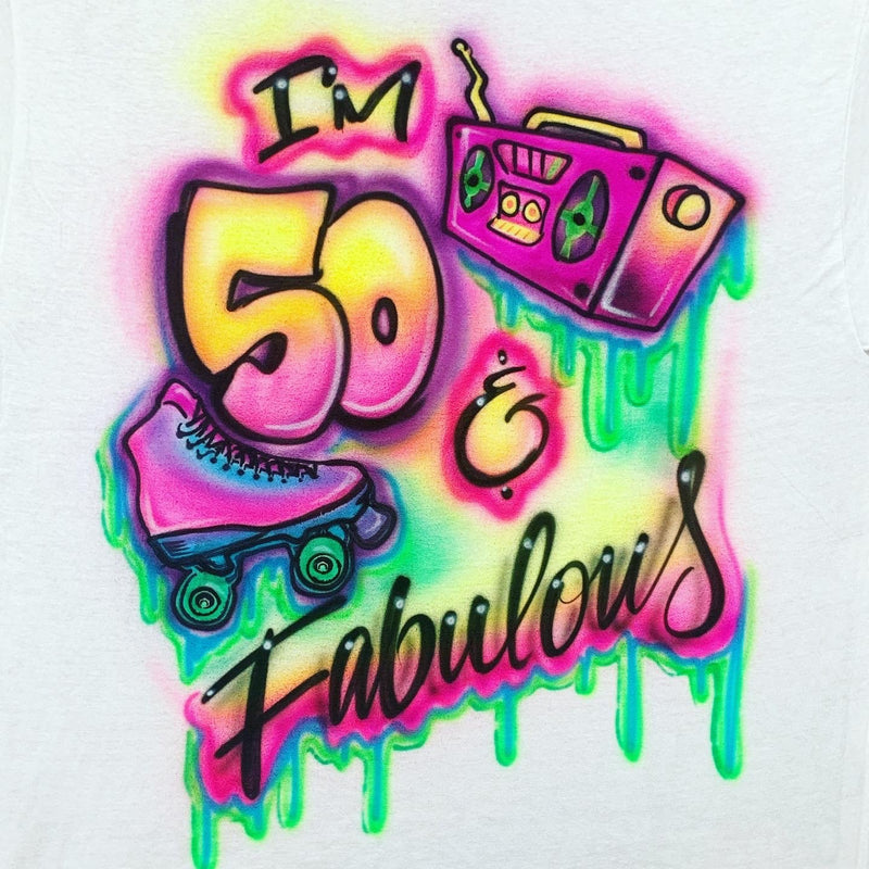 airbrush custom spray paint  Copy of Airbrush 90's Boombox Shirt Design shirts hats shoes outfit  graffiti 90s 80s design t-shirts  Airbrush Brothers Shirt