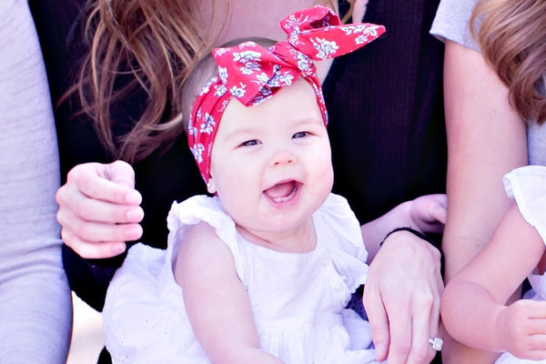 Ruby Raelynn Head Wrap Patsy Jean Children S Boutique