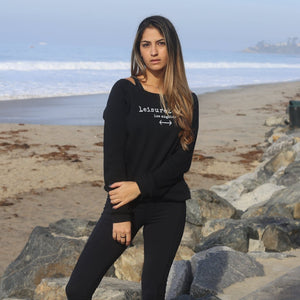 LeisureLetics Sweater