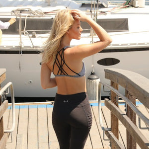 Yoga Pants 2.0 - The Hills