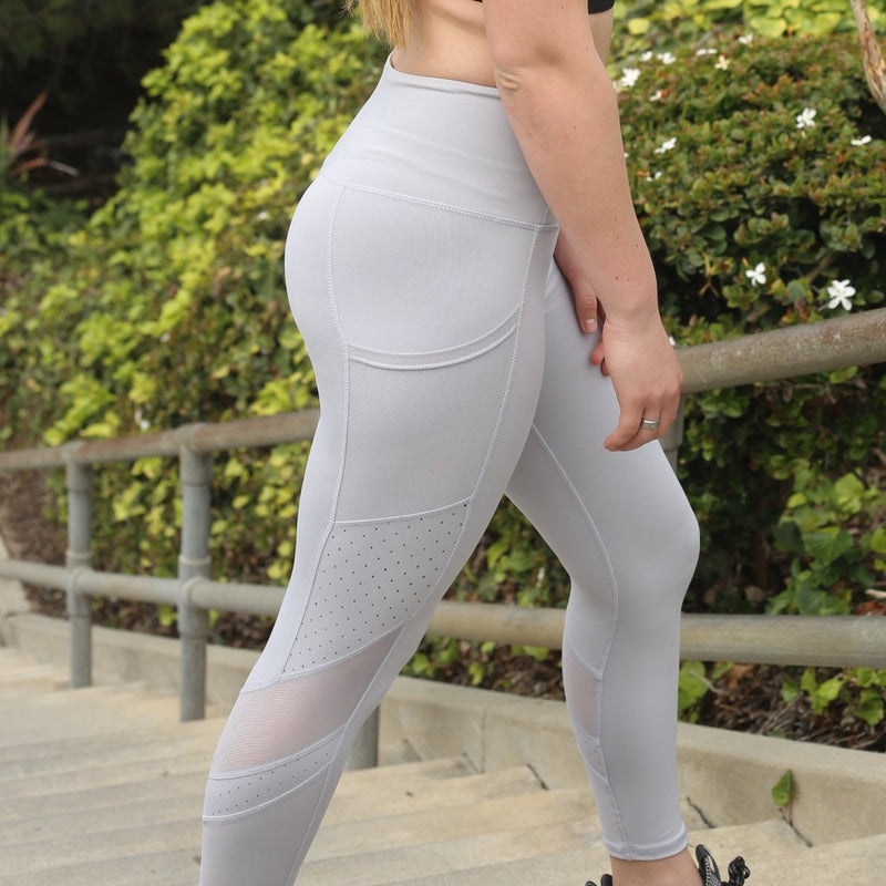 Yoga Pants 2.0 - Santa Monica