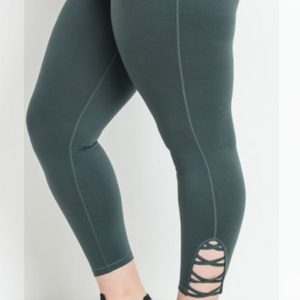 Yoga Pants 2.0 - Lagunas PLUS