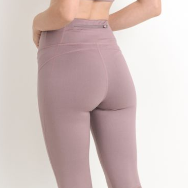 Yoga Pants 2.0 - Hermosas PLUS