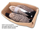 Bulk Decoy Club Fulbody Specklebelly Decoys