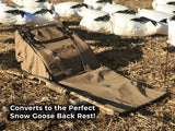 Layout Blind / Back Rest