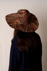 DEEP WOODS HAT