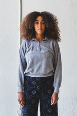 VINTAGE GREY SWEATSHIRT 03