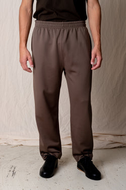 SPORT TROUSER IN OLIVE