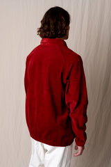 PUB JACKET IN MADDER DOUBLE DATE