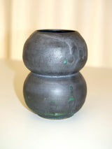 UGLY DUCKLY STACKED BALL VASE
