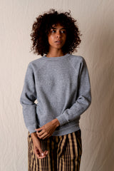 VINTAGE GREY SWEATSHIRT 06