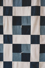 DUO DENIM QUILT