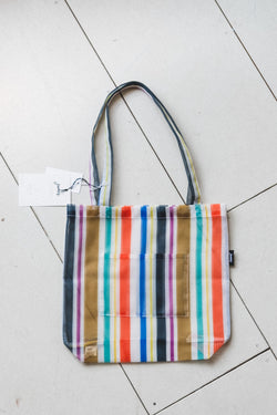 BIO-KNIT MARKET TOTE IN RAYAS