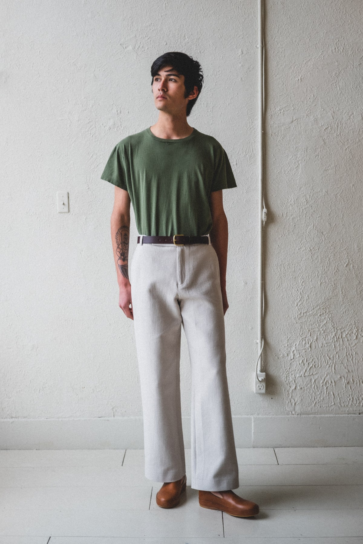 BACKWATER PANTS