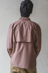 LIGHT BLOUSON JACKET