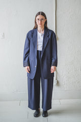 CONDE SOFT TAILORED JACKET