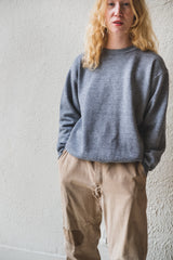 VINTAGE GREY SWEATSHIRT 12