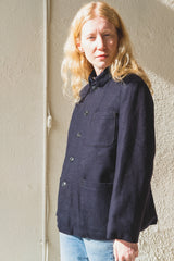 VINTAGE JAPANESE WOOL JACKET