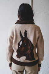 VINTAGE NOVELTY SWEATER