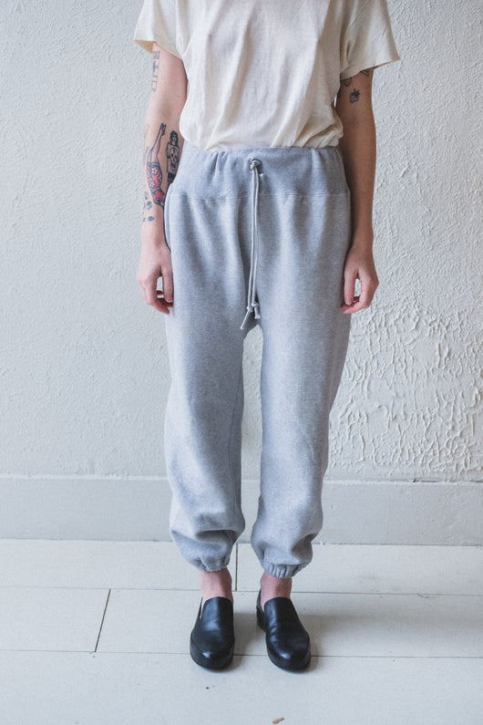 VINTAGE SWEATPANTS 08