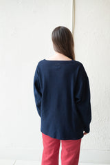 VINTAGE WOOLLY THERMAL