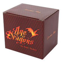 Anne Stokes Age of Dragons Fire Dragon Mug