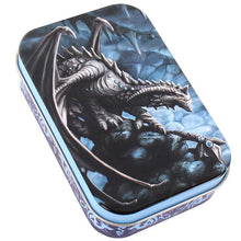 Anne Stokes Age of Dragons Desert Dragon Tin