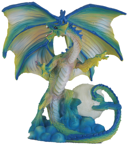 Realm of Dragons Small Moon Dragon A.